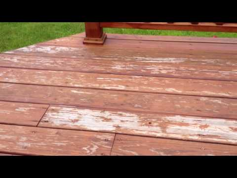Introducing New BEHR DECKOVER® Solid Color Coating (Masco Corporation ...