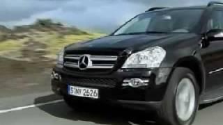 Mercedes GL-Class video review videos