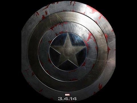 Captain America: The Winter Soldier | Trailer #2 Music -