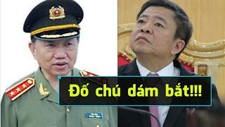 Đại tá công an thách bộ Công an bắt giam Võ Kim Cự, kẻ rước Formosa vào VN