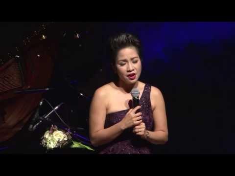 Mỹ Linh (piano : Nam Anh) - Một Mình
