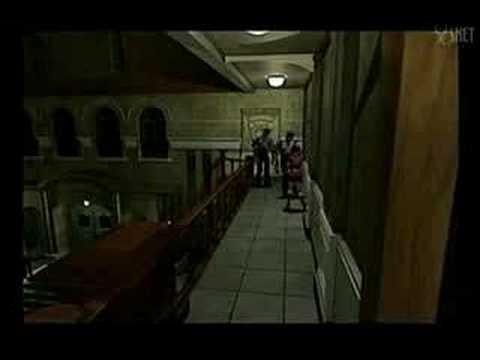 Resident Evil 2 Trailer, Resident Evil 2 Trailer Capcom