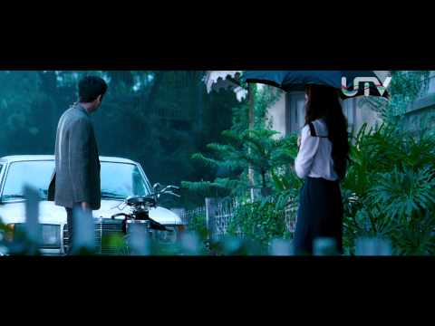 Barfi! -  A Simple, Sweet Proposal Letter  | Ranbir Kapoor | Priyanka Chopra | IIleana