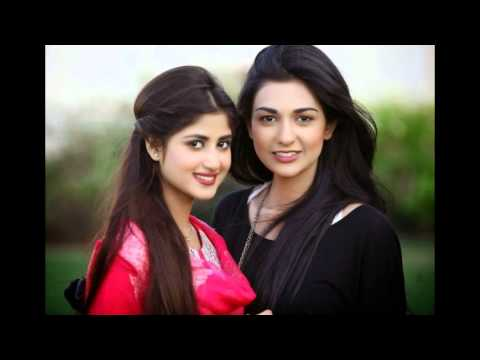 Pakistani hot girls
