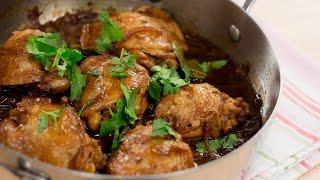 Chicken Adobo Recipe - Filipino Recipe - Pai's Kitchen