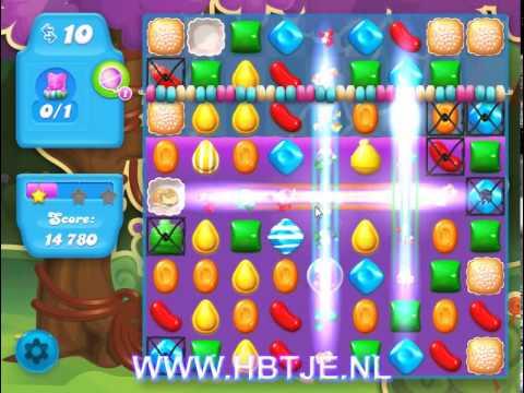 Candy Crush Soda Saga level 15 New