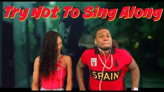 Try Not To SIng Along Challenge (Rap Version)