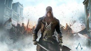 Assassin's Creed Unity PC Nvidia GTX 650 Ti 2GB