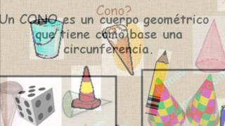 Figuras Y Cuerpos Geometricos SAD