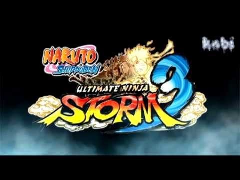 Soundtrack 57 [Extended] - The Final Showdown! : Naruto Shippuden Ultimate Ninja Storm 3 Ost