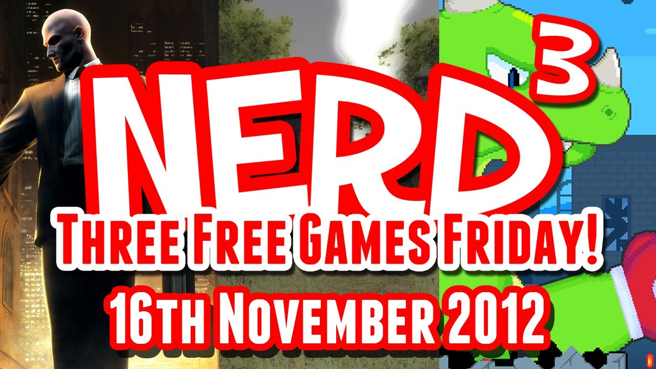 free free games friday