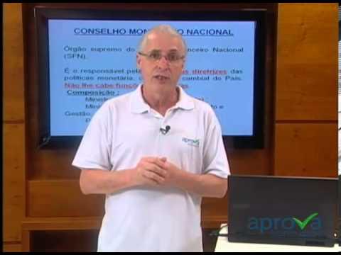 Aula de Conhecimentos Bancários - Concurso Banco do Brasil