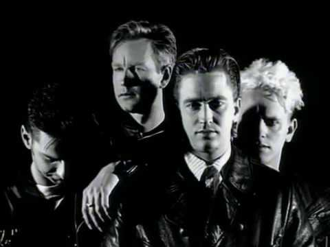 Depeche Mode – Enjoy the Silence