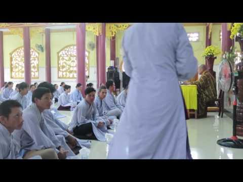 Chùa Vĩnh Thới - Vĩnh Thuận KG