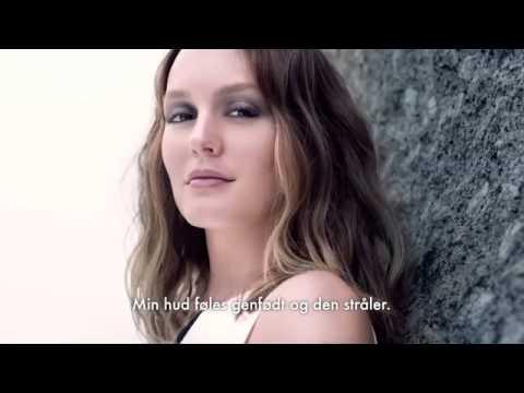 BIOTHERM Denmark - Aquasource TV Commercial
