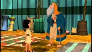 Десять заповедей для детей: Отдых ещё настанет (2003)