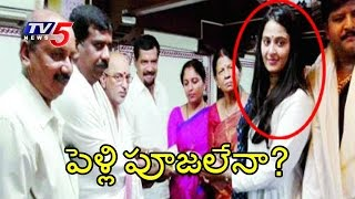 Did Anushka Performs Special Pooja For Marriage?