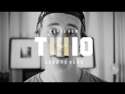 TWIO3 : 668 My Mate Nate (ONLINE AUDITION) | RAP IS NOW