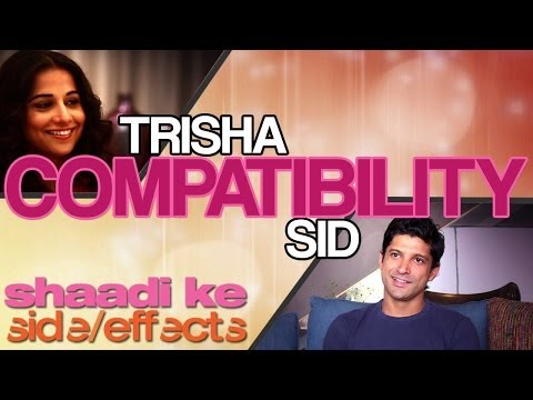 Compatibility Test | Shaadi Ke Side Effects