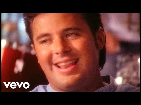 Vince Gill - One More Last Chance