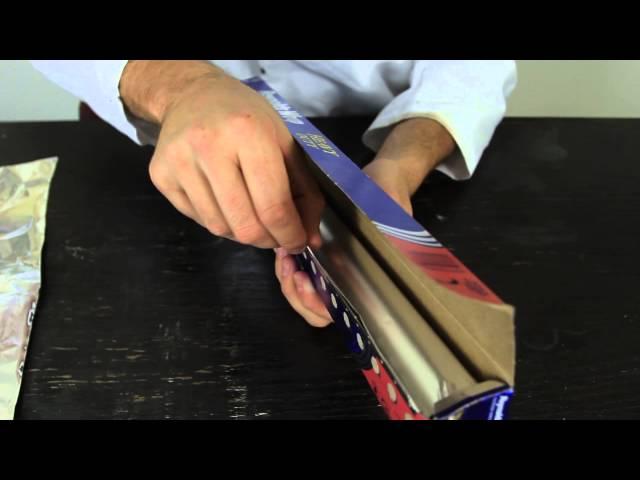 這些年來,保鮮紙的正確用法你可能都用錯了!