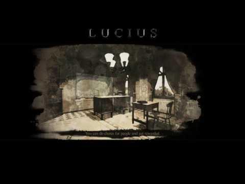 Lucius - Phần 2: Chụp ảnh sex đôi gian phu dâm phụ