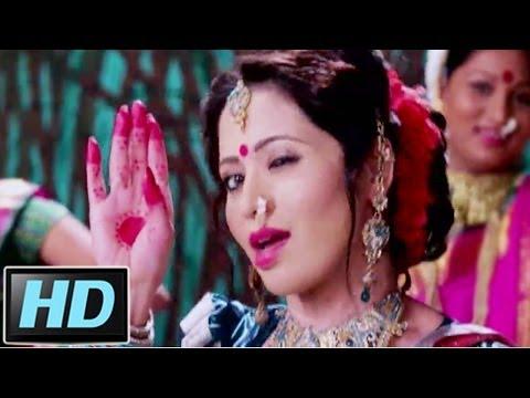 Tumcha Pikalay Malaa - Dipali Sayyed, Vaishali Samant, Ghungarachya Nadat, Lavani Song