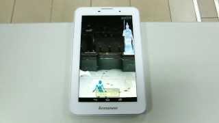 AnTuTu Benchmark Lenovo A3000 16Gb 3G
