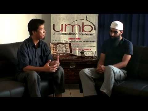 UMB COFFEE CHAT - BR WASEEM RAZVI INTERVIEW