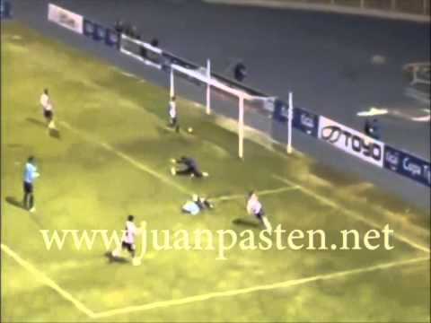 Nacional Potosi 3-0 Blooming