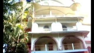 Casa Del Dr. Botanico Beto Ramon