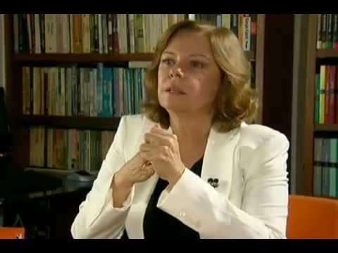Entrevista com Eliane Catanhêde