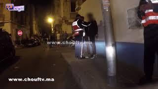 بالفيديو..لقاو عندو الكوكايين و شدوه فكازا | بــووز