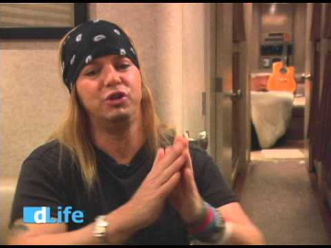 Poison's Bret Michaels Takes His Type 1 Diabetes on the Road