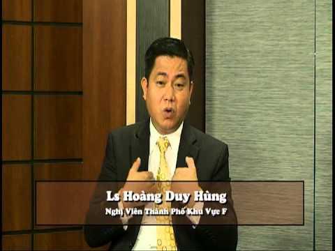 Talk Show - Hoàng Duy Hùng Gặp Mặt Nguyễn Thanh Sơn
