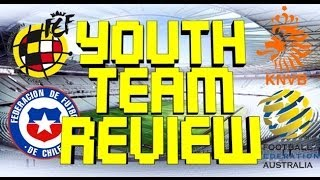 FIFA 14 Best Young Players FULL YOUTH TEAM REVIEW WC