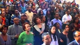 Yetint Amba Mezemran -Amazing Live Worship - Part 3