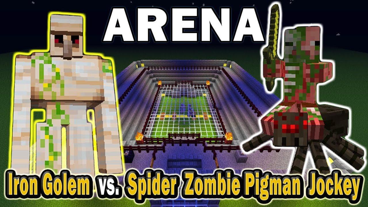 Mutant zombie pigman vs mutant zombie - photo#13