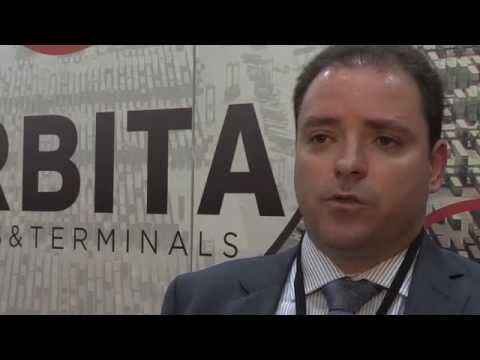 Orbita Ingenieria - PTI Interview at TOC Europe