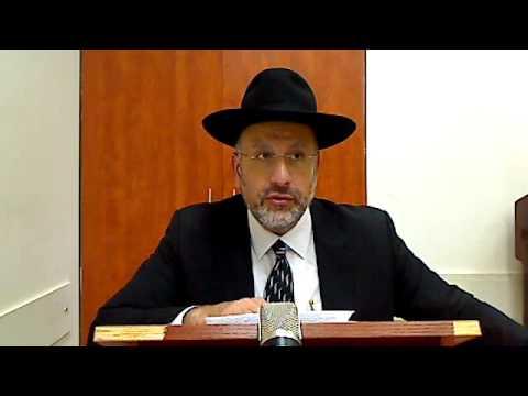 La vie de Rabbi Nahman de Breslev