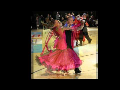 Helsinki Open Dance Festival, WDSF 2013 std slideshow