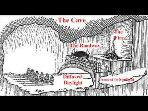 "the representation of society in platos allegory of the cave Social norms, underground, women - plato's allegory of the cave in society today most people live by what is call ""social norms"", most people follow these norms and some choose not to follow them social norms are certain the stages, very much like life, are represented by growing realizations and newfound pains."