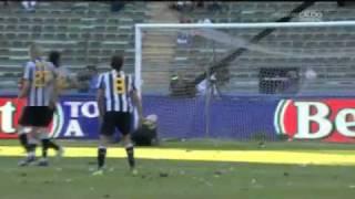 29/08/2010 - Campionato - Bari-Juventus 1-0