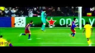 Lionel Messi Stronger