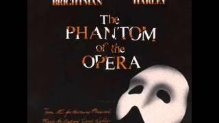 Steve Harley & Sarah Brightman The Phantom Of The Opera