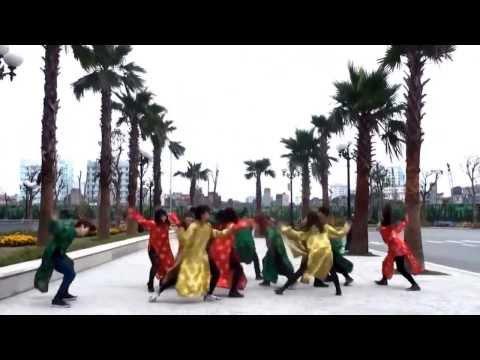 LYNT dance Bướm xinh!!!