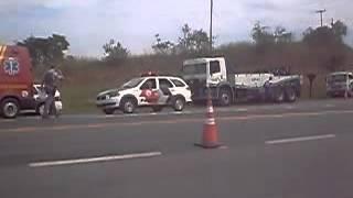 Acidente Rodovia do Açúcar! view on youtube.com tube online.