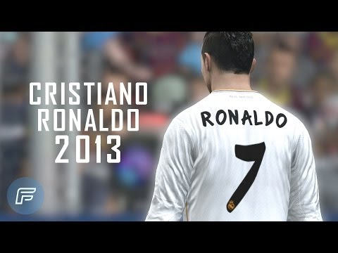 Cristiano Ronaldo - 2013 Ballon d'Or Winner! (FIFA 14 Tribute)