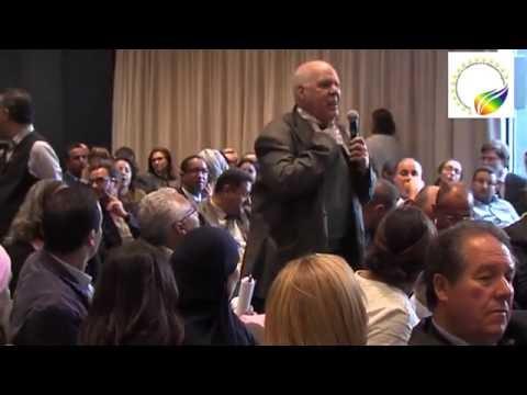 طرد مواطن مغربي بشكل مهين من لقاء ببروكسل يحضره وزير الجالية بيرو