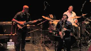 The Jack DeJohnette Group - Concert 2010